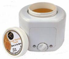Professional 150 G Zucchero/Cera Riscaldatore PLUS 150 G Pentola di Zuccheraggio Incolla