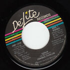"7"" 45 TOURS USA FRANKIE AVALON ""Venus"" 1976 DISCO"