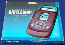 BATTLESHIP RADICA HANDHELD ELECTRONIC MONTE CARLO GAME CLASSIC BOARDGAME LCD TOY
