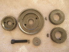 Harley S&S Cam GEAR DRIVE KIT ... 33-4285 .. ON SALE! .. Now! .. Make OFFER! ..