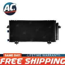 COT128 4986 AC A/C Condenser for Toyota Fits Rav4 01 02 03 04 05 2.0 2.4 L4