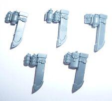 Primaris Reivees Combat Knife Sheaths x 5 – G864