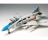 TAMIYA: Mc Donnell Douglas F-4J Phantom II in 1:32