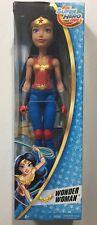 "Wonder Woman DC Super Hero Girls 12"" Action Figure Princess NIB Doll Christmas"