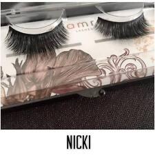false lashes - Siberian mink - Glue included`