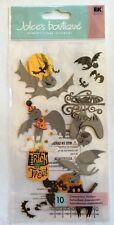 "Jolee's Boutique ""Sleepy Inn"" Halloween Dimensional Stickers"
