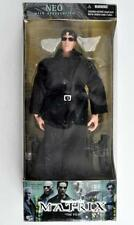 N2TOYS 2000 THE MATRIX THE FILM NEO ACTION FIGURE W/ ACCESSORIES