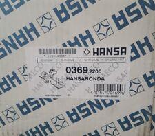 Hansa Ronda Wasch-oder Spültischbatterie, Chrom, NEU, OVP #03692200