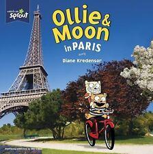 Ollie & Moon in Paris (Paperback or Softback)