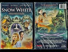 Grimm's Snow White (Brand New DVD, 2012)