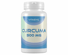 Curcuma Kapseln - 240 vegetarische Kapseln Kurcuma mit Piperin und Curcumin