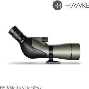 Hawke Nature-Trek 16-48x65 Spotting Scope