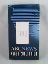 ABC News - Video collection VHS special 11/01/1996