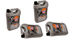 20 Liters Liqui Moly TOP TEC 4200  5w30 Synthetic Engine Motor Oil for Nissan