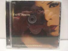 For Ella by Patti Austin (CD, May-2002, Playboy Jazz) L N