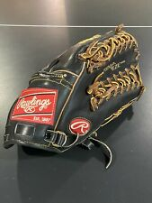 RAWLINGS GG135TFS GOLD GLOVE TRAPEZE 13.5 SOFTBALL GLOVE RIGHT HAND THROW
