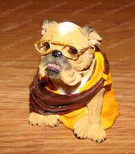 Doggy Lama MINI (ZELDA WISDOM by Westland, 16603) 2005 Mini Bulldog