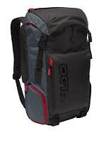 "OGIO Torque Pack 15"" Laptop/MacBook Pro Waterproof Backpack for School or Work"