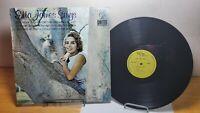 ETTA JAMES SINGS Blues LP Vinyl Record Album Orig MONO United Records UM 712 VG+