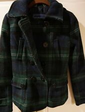 NWOT American Eagle Outfitter hooded jacket size XS