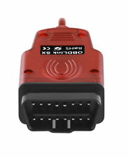 OBDLink Scantool SX USB : Interface USB compatible Multiecuscan Renolink DDT4ALL