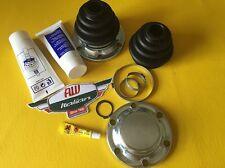 Ferrari 355 360  430 550  575  599 612 Driveshaft  Axle  Boot Kit  # 70000868