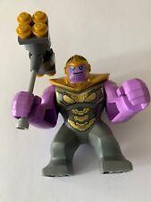 Lego Marvel Avengers Thanos SET 76131 NEU!