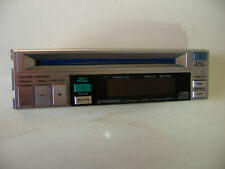 PIONEER CDX-1 Faceplate Used Series Component,centrate,kex,kpx,gm,dex,gex,keh