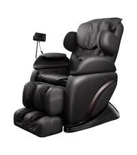 Home Deluxe Siesta Massagesessel Schwarz
