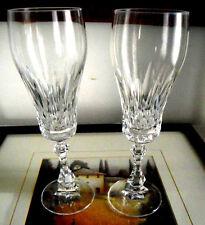 Fluted Champagne Almeria by Schott-Zwiesel (Pair)