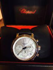 Chopard Mille Miglia Automatic Chronograph Men's Watch Model 168511-3015 *MINT*