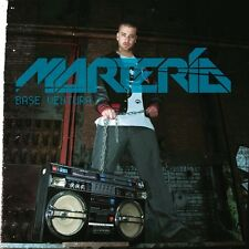 MARTERIA - BASE VENTURA   CD NEU