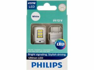 Philips Parking Light Bulb fits Ford F550 Super Duty 2006-2010 36BVKP