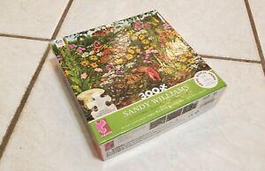 Sandy Williams Ecosystems Jigsaw Puzzle