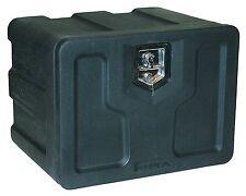 "Buyers Polymer Underbody Toolbox 18"" x 18"" x 24"" - 1717100"
