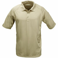 Polyester Polo Loose Fit Casual Shirts & Tops for Men