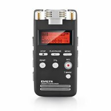 Digital 8gb LCD Audio Recorder Mini USB Mp3 Spy Voice Dictaphone Sound Player