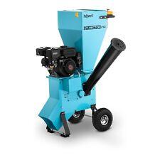 Triturador A Gasolina Biotriturador Máquina Trituradora De Jardín Ramas 7Ps 70Mm