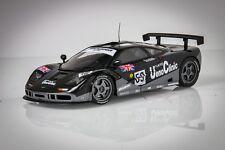 UT Models 18709 McLaren F1 GTR Ueno Clinic Winner Le Mans 1995 # 59, 1:18