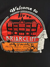 Welcome to Briarcliff  2XL Short Sleeve T-Shirt