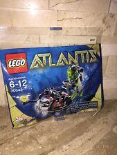Lego Mini Sub ATLANTIS SET 30042
