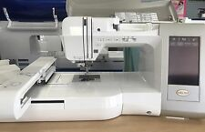 New Baby Lock Ellageo Plus Sewing & Embroidery Machine
