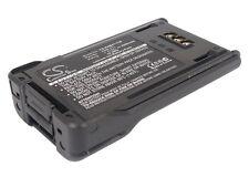 NEW Battery for Kenwood NX-200 NX-300 TK-5220 KNB-47L Li-ion UK Stock