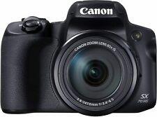 Canon Compact Digital Camera PowerShot SX70 HS PSSX70HS