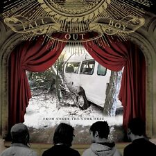 FALL OUT BOY: FROM UNDER THE CORK TREE 2005 CD NEW