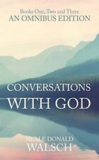 Conversations with God Omnibus: Books 1, 2 & 3 by Neale Donald Walsch (PB, 2018)