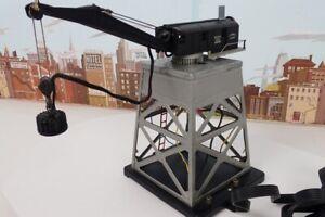 Vintage Postwar Lionel O Gauge No.182 Remote Control Magnetic Crane
