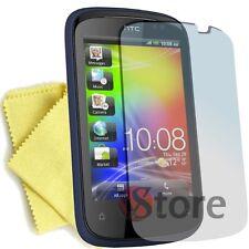 5 Pellicola Per HTC Explorer A310e Protezione Salva Schermo Display Pellicole