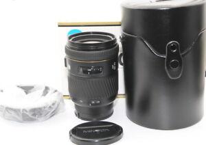 Konica Minolta AF ZOOM 28-70mm 1:2.8 (22) Objektiv für Sony A Mount *16