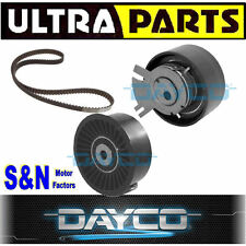 Timing Belt Kit fits Vauxhall Movano & Vivaro 2.2Dti & 2.5Dti 16v (00-11) Dayco